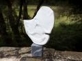 Skulptur Volare von Hanna Gigling - Bild 03