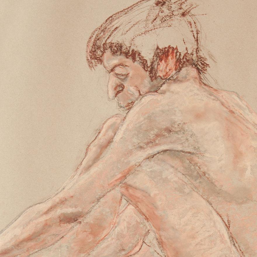 Zeichnungen von Hanna Gigling