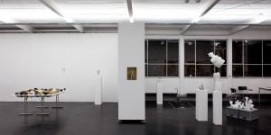 Staedel Abendschule Abschluss Ausstellung 2012