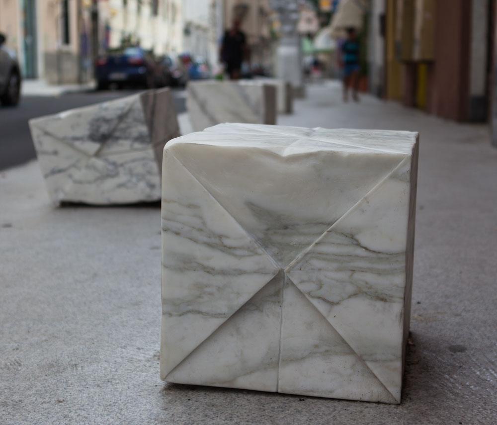 Origami , Michele Monfroni